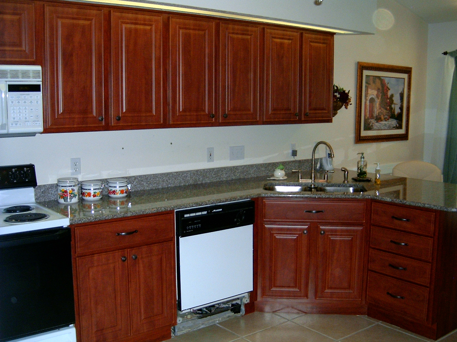 Just Face It | Cabinet Refacing U0026 Counter Tops   Brevard County ...