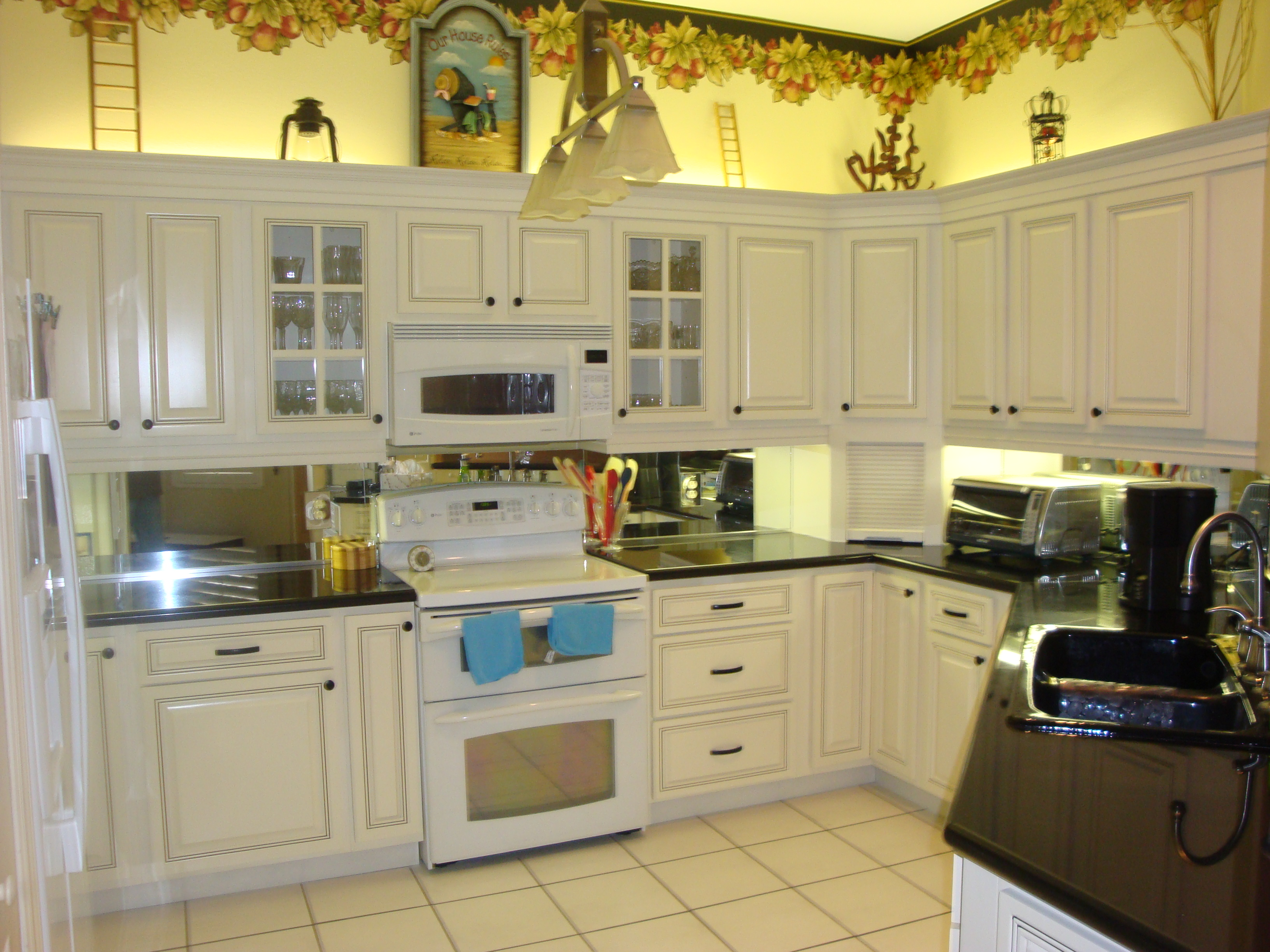 Just Face It | Cabinet Refacing & Counter Tops - Brevard ...