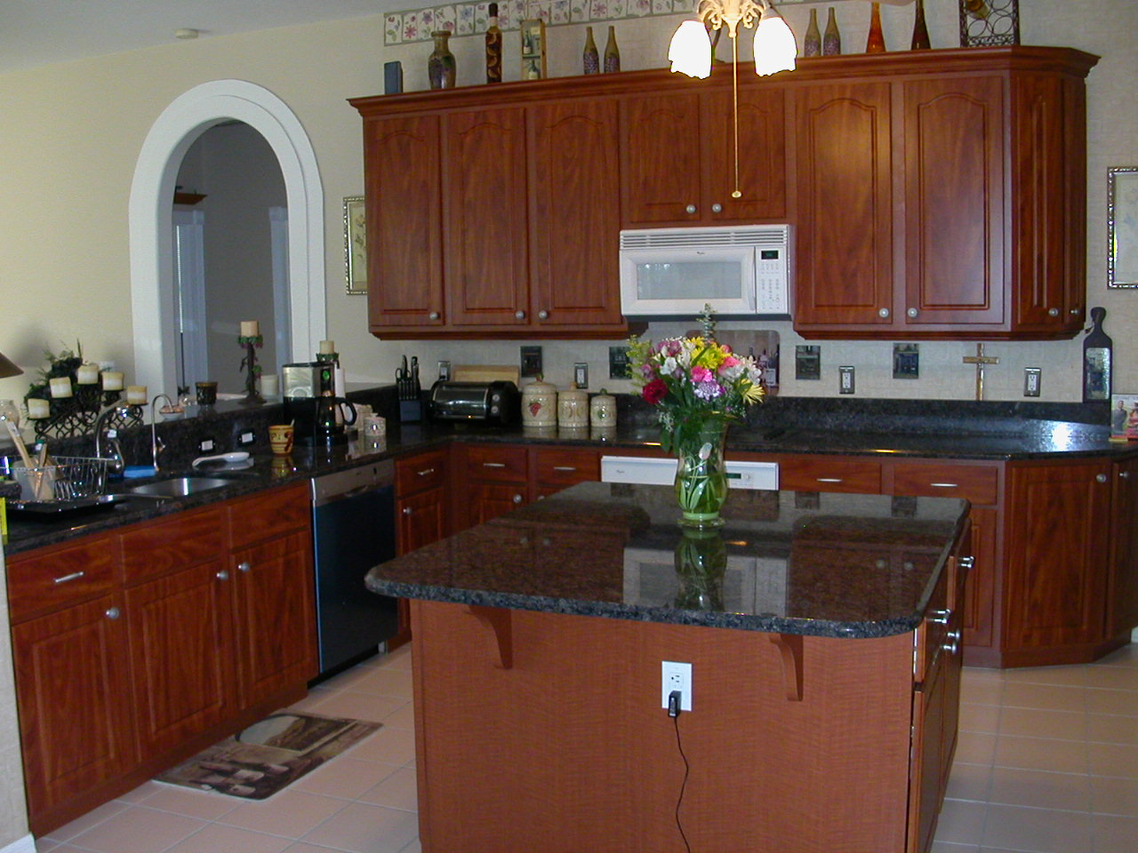Palm Bay Countertop Cabinets Refacing Florida